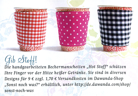 artikel lecker detail