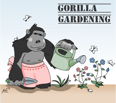 gorillagardening