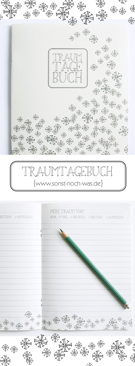 traumtagebuch