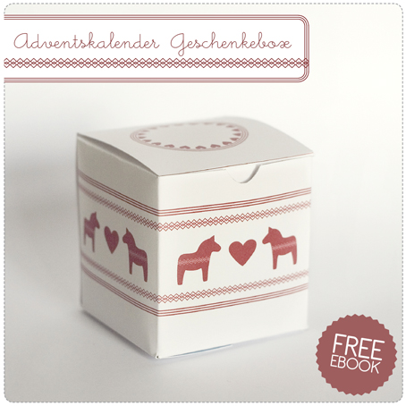 adventskalenderbox
