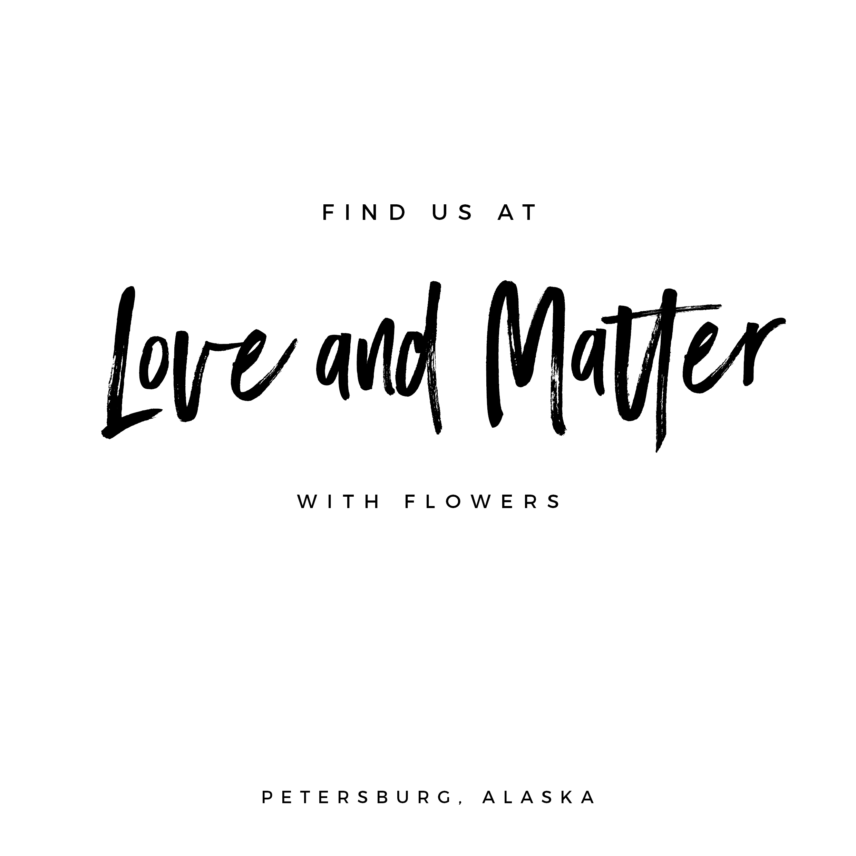love and matter petersburg