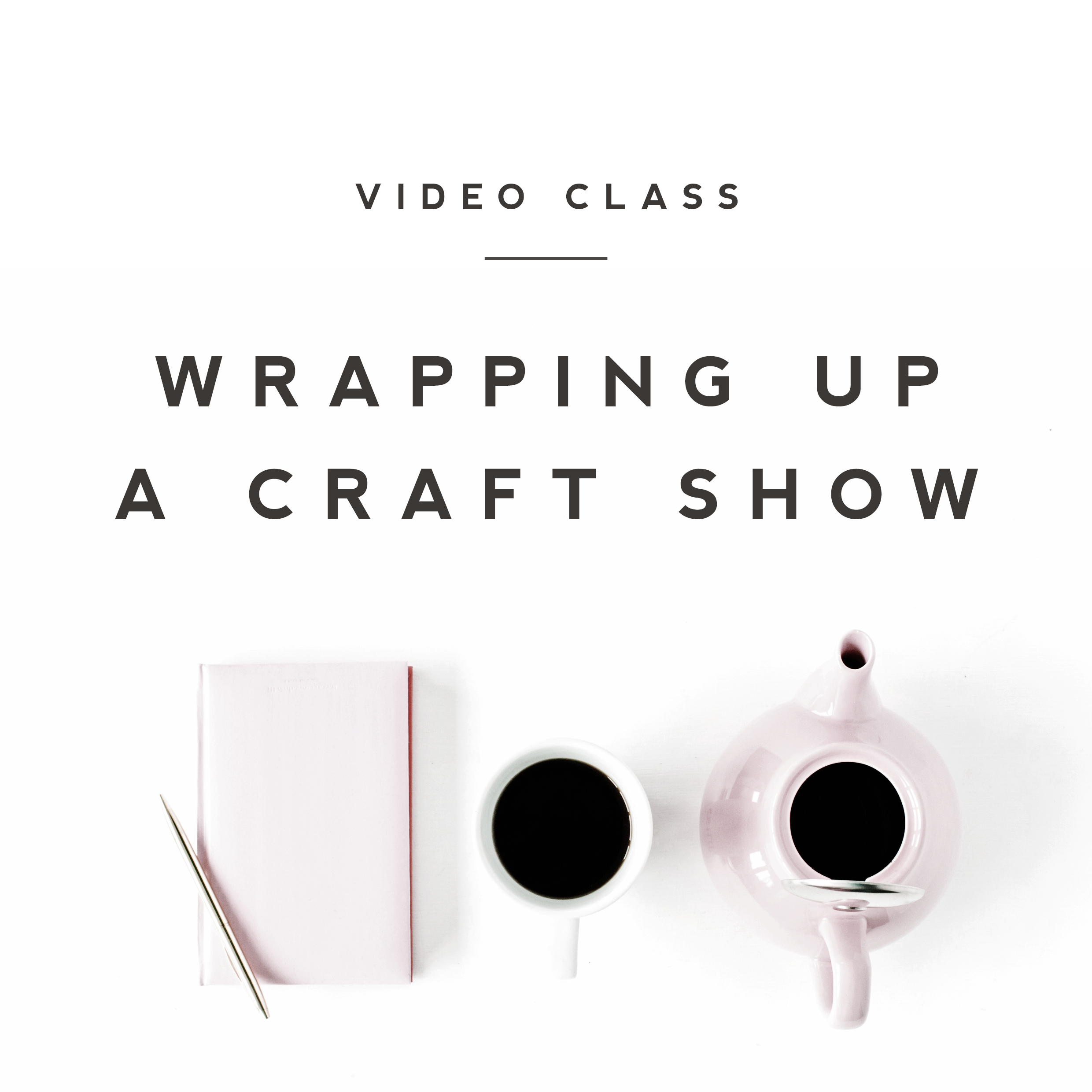 skillshare video craft fair